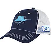 Guy Harvey Logo Trucker Cap