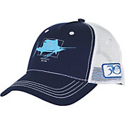 Guy Harvey Logo Trucker Cap
