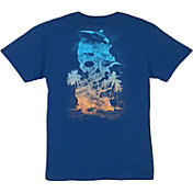 Guy Harvey Boys' Chainshot T-Shirt