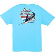 Guy Harvey Men's Flanking T-Shirt