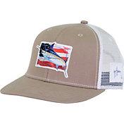Guy Harvey Men's Prancer Trucker Hat