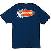 Guy Harvey Men's Speckles T-Shirt