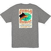 Guy Harvey Men's Trippy T-Shirt