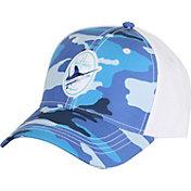 Guy Harvey Men's Twisted Trucker Hat