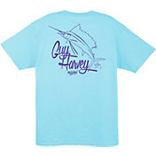 Guy Harvey Men's Vector T-Shirt