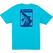 Guy Harvey Men's Viking T-Shirt
