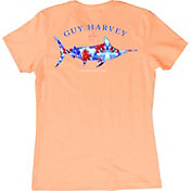Guy Harvey Women's Fresh Floral T-Shirt