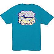 Guy Harvey Women's Fine N Dandy T-Shirt