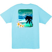 Guy Harvey Women's Picture Perfect T-Shirt