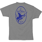 Guy Harvey Youth Hitman T-Shirt