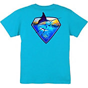 Guy Harvey Youth Supersail T-Shirt