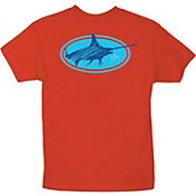Guy Harvey Boys' Swordsmith T-Shirt