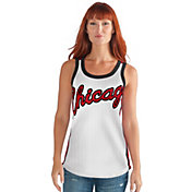 G-III Women's Chicago Bulls Opening Day Tank Top