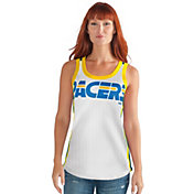 G-III Women's Indiana Pacers Opening Day Tank Top