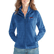 G-III for Her Women's Buffalo Bills Hand Off Royal Full-Zip Jacket
