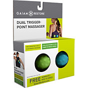 Gaiam Dual Trigger-Point Massager