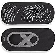 Gaiam Grippy Yoga-Barre Socks