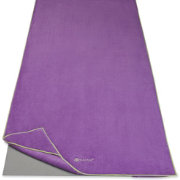 Gaiam Stay-Put Yoga Towel