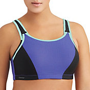 Glamorise Women's Adjustable Support Wired Sports Bra