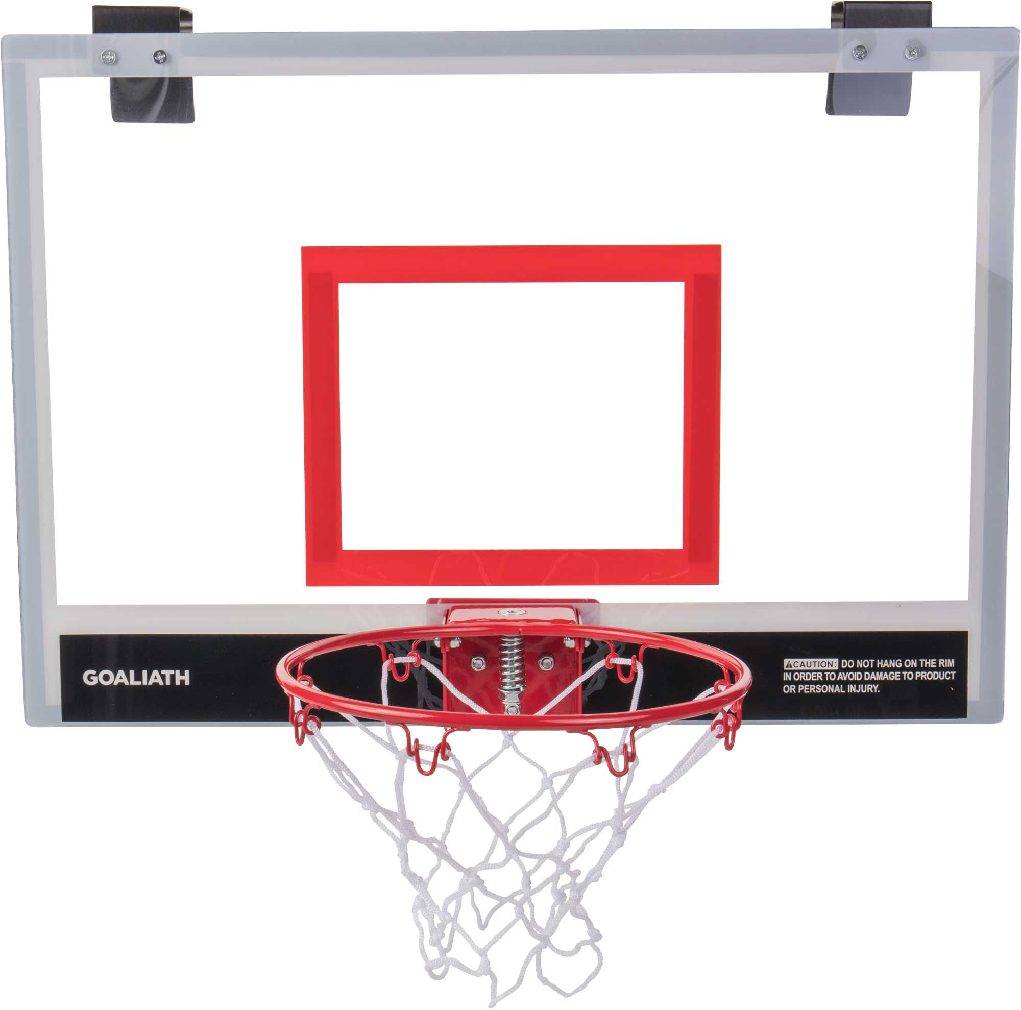 great realistic door the basketball products executive gifts hoop for mini over bedroom gift fans