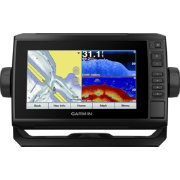 Garmin echoMAP Plus 73cv GPS Fish Finder (010-01893-01)