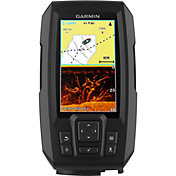 Garmin STRIKER Plus 4cv GPS Fish Finder (010-01871-00)