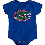 Gen2 Infant Florida Gators Blue Logo Onesie