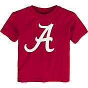 Gen2 Toddler Alabama Crimson Tide Crimson Logo T-Shirt