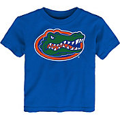 Gen2 Toddler Florida Gators Blue Logo T-Shirt