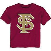 Gen2 Toddler Florida State Seminoles Garnet Logo T-Shirt