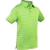 Garb Boys' Dylan Golf Polo