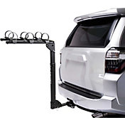 Graber Guardian Elite Hitch Mount 3-Bike Rack