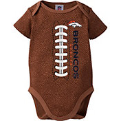 Gerber Infant Denver Broncos Football Onesie