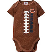 Gerber Infant Chicago Bears Football Onesie