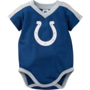 Gerber Infant Indianapolis Colts Dazzle Onesie