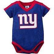 Gerber Infant New York Giants Dazzle Onesie
