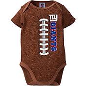 Gerber Infant New York Giants Football Onesie