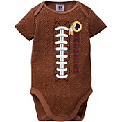 Gerber Infant Washington Redskins Football Onesie