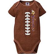 Gerber Infant Minnesota Vikings Football Onesie