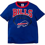 Gerber Toddler Buffalo Bills T-Shirt