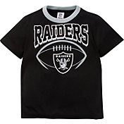 Gerber Toddler Oakland Raiders T-Shirt
