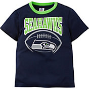 Gerber Toddler Seattle Seahawks T-Shirt