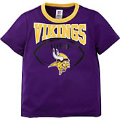 Gerber Toddler Minnesota Vikings T-Shirt