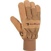 Carhartt Women's Suede Pile Work Gloves