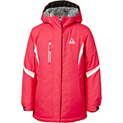 Gerry Girls' Scarlett 3-in-1 Jacket