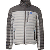 Gerry Men's Replay Packable Down Jacket