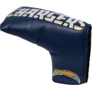 Team Golf Los Angeles Chargers Vintage Blade Putter Cover