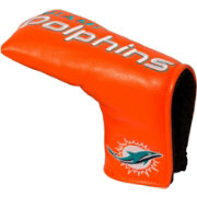 Team Golf Miami Dolphins Vintage Blade Putter Cover