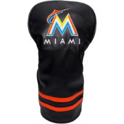 Team Golf Miami Marlins Vintage Driver Headcover