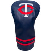 Team Golf Minnesota Twins Vintage Driver Headcover